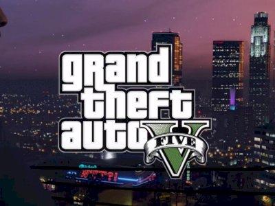 GTA V versi Playstation 5 Dihujani Dislike, Bentuk Kekecewaan Penggemar pada GTA