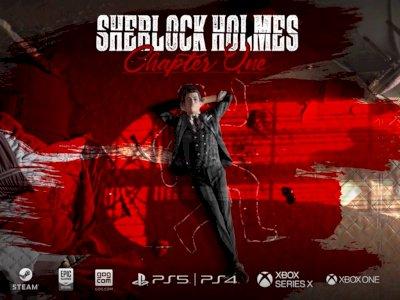 Frogwares Remis Rilis Game Detektif 'Sherlock Holmes: Chapter One'