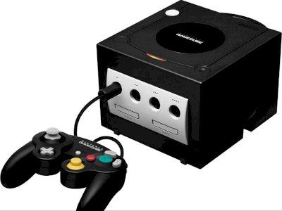 Pantaskah Nintendo GameCube Menjadi Konsol yang Paling Diremehkan?