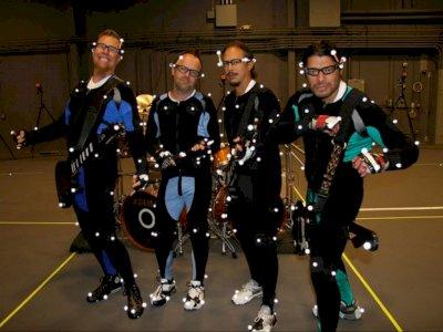Unik, 4 Grup Band Ini Gunakan Alat Tak Biasa untuk Ciptakan Lagu, Ada yang Pakai Sendok