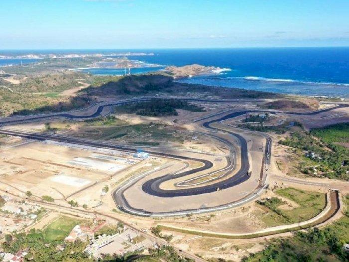 Bocoran Kalender Sementara MotoGP 2022 Hadirkan Sirkuit Mandalika, Digelar Maret Nanti?