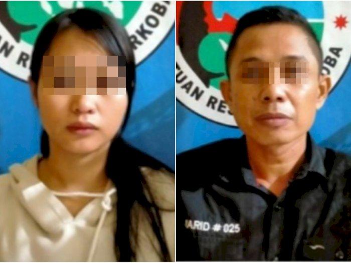 Mantan Kades di Sumenep Berbuat Terlarang dengan Wanita Cantik di Kafe, Digerebek Polisi