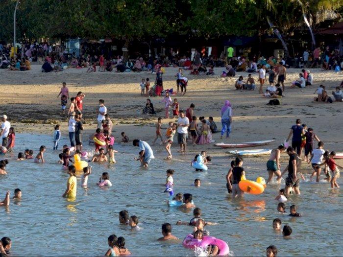 Industri Pariwisata Kembali Dibuka, Ini Pesan Pimpinan DPR