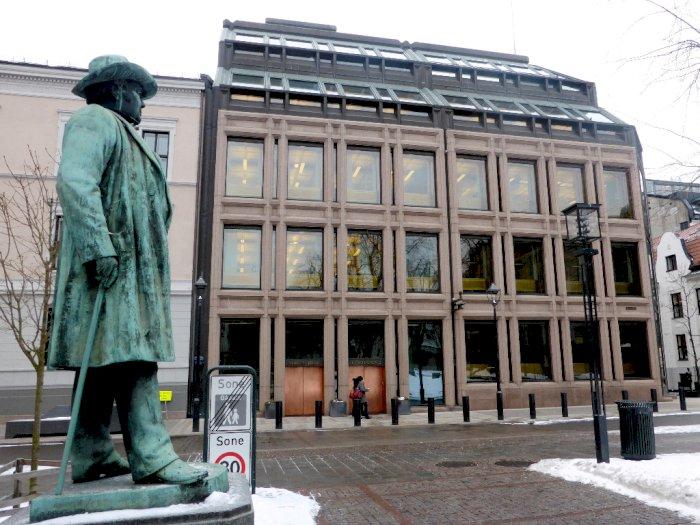 Mulai Besok, Norwegia akan Kembali Hidup Normal, Sudah Bisa Jalan-jalan Lagi