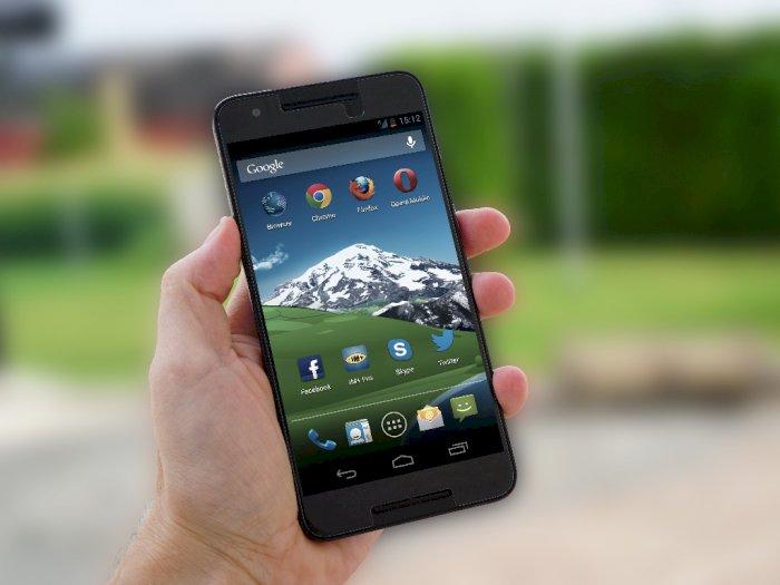 Sekarang Penyandang Disabilitas Bisa Pakai Ponsel Android dengan Gerakan Wajah