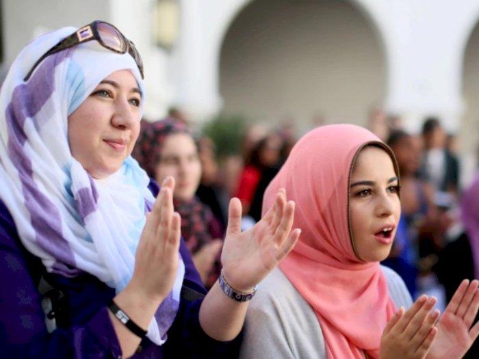 Muslim Amerika Masih Dicurigai Pasca 9/11, Muslimah Ini Calonkan Diri jadi Anggota Dewan