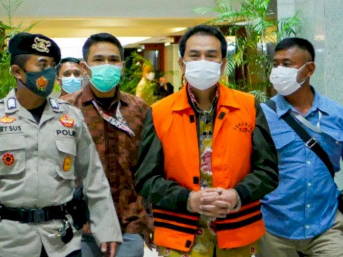 MKD: Pengunduran diri Azis Syamsuddin Kurangi Tekanan Kepada DPR