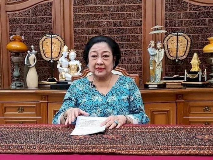 Empat Kader Gugat Megawati, PDIP: Seharusnya Tak Perlu
