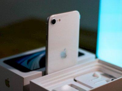 iPhone SE 3 Disebut Hadir dengan Dukungan 5G, Tapi Desainnya Masih Sama!
