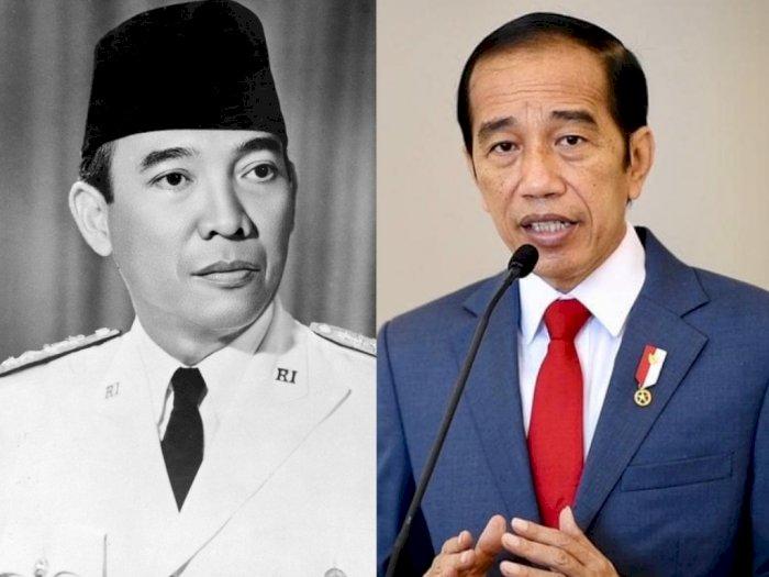 Ini Zodiak 7 Presiden Indonesia dan Karakternya sebagai Pemimpin