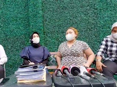 Pemeriksaan Kurang, Polisi Panggil Lagi Anak Nia Daniaty Besok