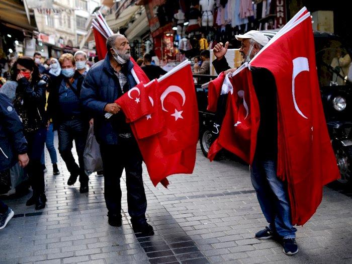 Erdogan Pastikan Turki Tetap Sekuler, Ini Sederet Negara Mayoritas Islam yang Juga Sekuler