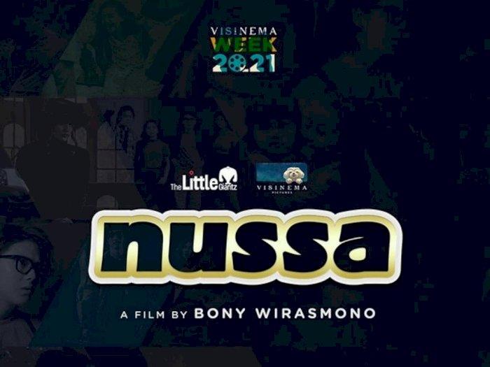 'Nussa The Movie' Resmi Tayang di Bioskop, Siap Hangatkan Hati Anak-anak Bangsa