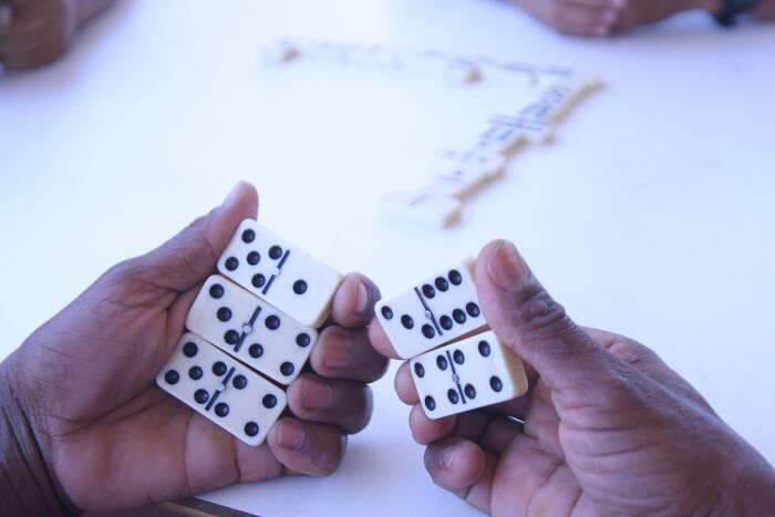 jenis permainan kartu